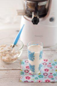 Recette de lait de cajou