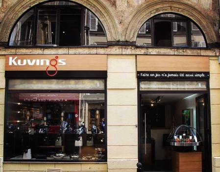 boutique-ruesaintlazare-showroom-kuvings-warmcook-paris