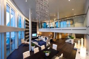 Royal Loft Suite Quantum of the Seas