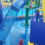 Kids Water Park on Norwegian Escape