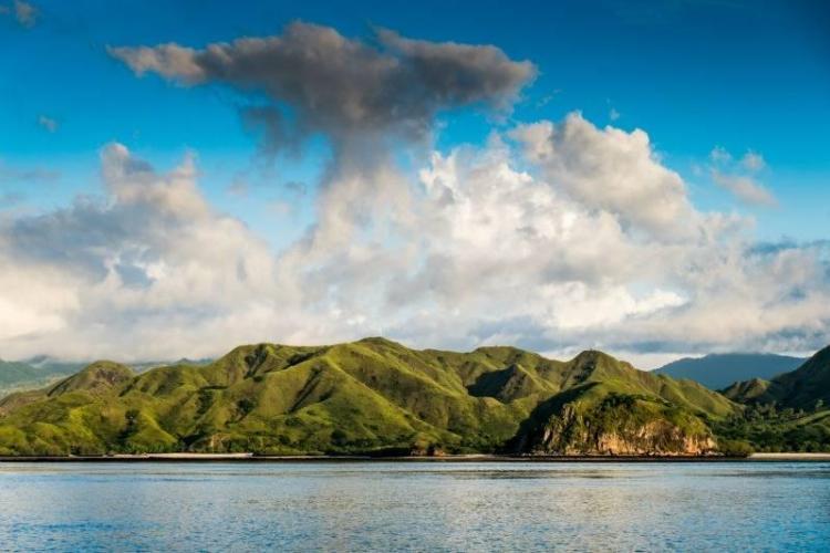 Komodo Island Cruise Port