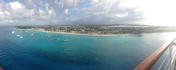 Grand Turk Cruise Port