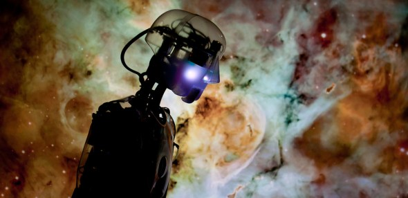 Science fiction to non-fiction: the next generation of robots promises to be ultra intelligent. Image: andreybl