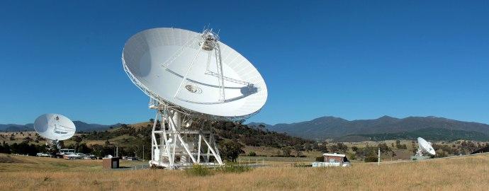 MAVEN to Mars via Canberra
