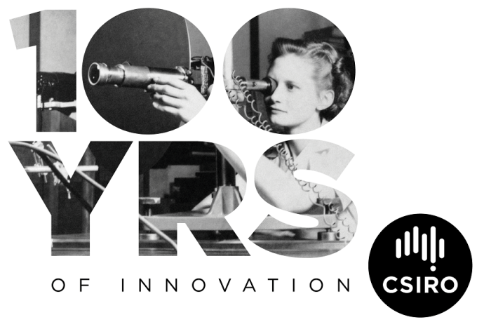 What do WiFi and the dual flush toilet have in common? #100yearsinnovation