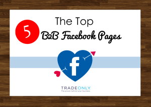 Top 5 B2B Facebook Pages