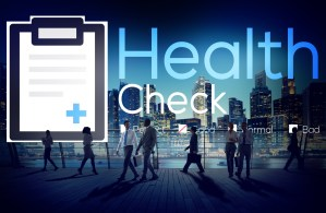 Business healthcheck