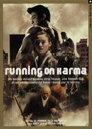 Running on karma