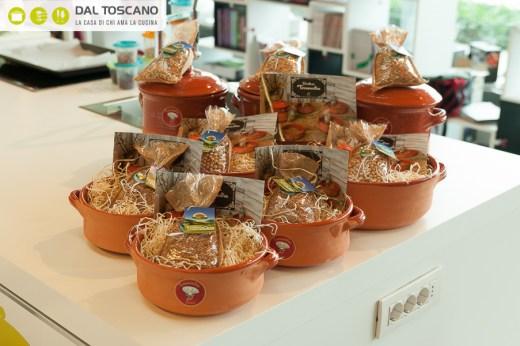 pentole in terracotta sara codeluppi dal toscano lenticchie tofu