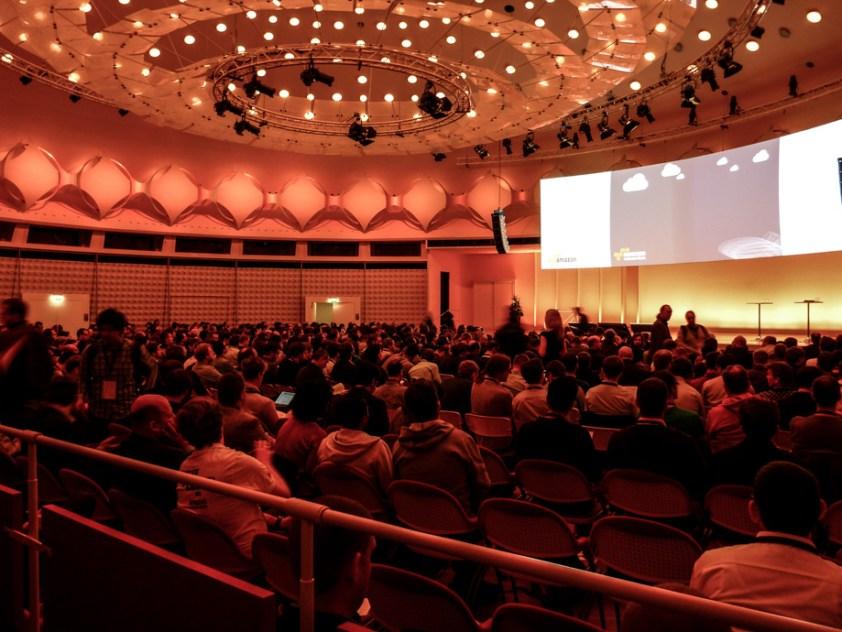 AWS Summit Berlin