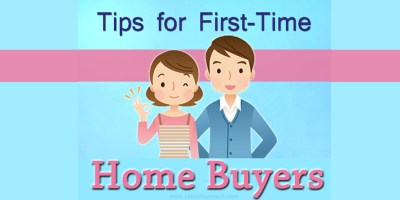 Tips For First Time Home Buyers | Deb Rhodes Blog