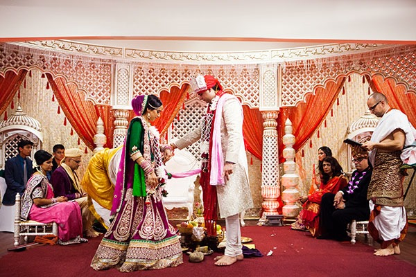 Indian Wedding Brisbane51