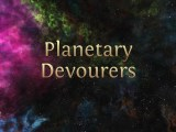 LD30 - Planetary Devourers Title