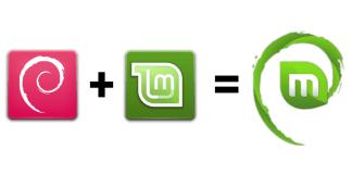 Mint + Debian = LMDE