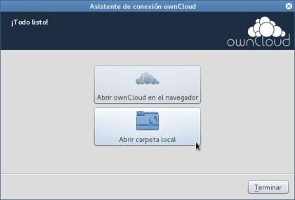 Asistente de conexión ownCloud_065