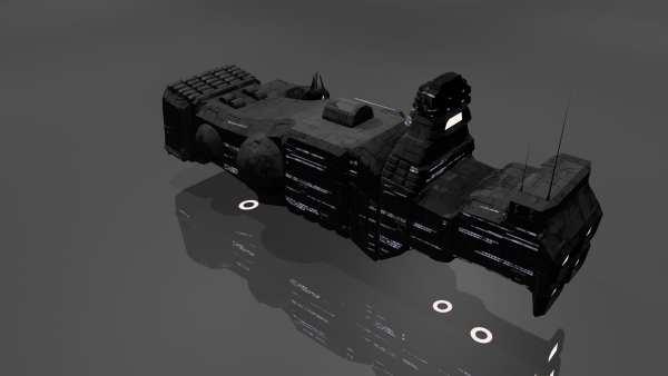 SpaceshipGeneratorTextura1