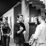 exhibition china olivier hero dressen 2015 M50 Undefine Gallery