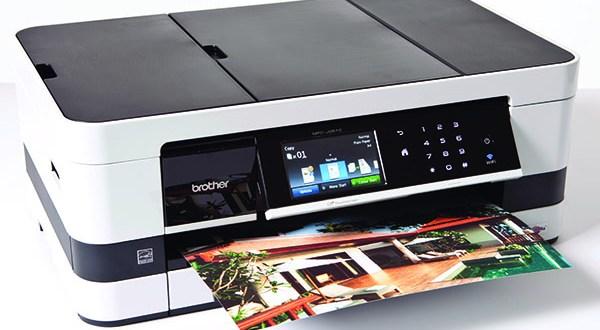 Brother MFC-J2510 Printer Berkualitas Tinggi dengan Biaya Lebih Murah