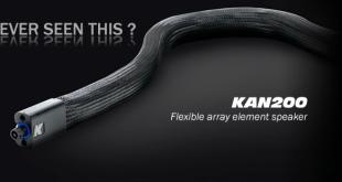 Anakonda KAN200 Speaker Unik degan Desain Fleksibel_1