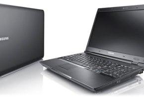 Samsung NB30 Laptop Layar Sentuh dengan Kualitas Menjanjikan