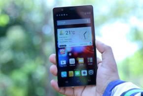 Review Smartphone Infocus M330_1