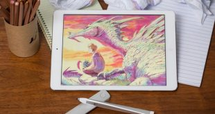 Pen Tablet Terbaik Untuk Desain Grafis Harga Murah Terbaru