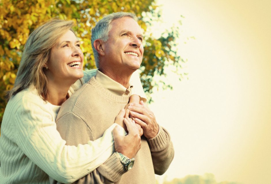 Age-Related Forgetfulness or Alzheimer's Disease?
