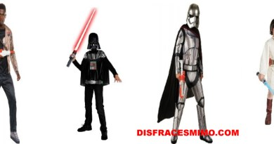 disfraces-star-wars