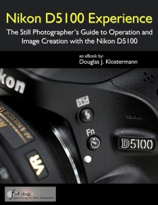 Nikon D5100 Experience 500
