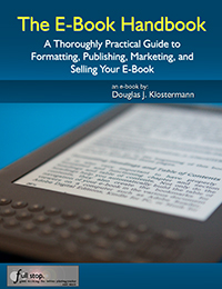 The E-Book Handbook Cover 200x260