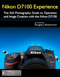 Nikon D7100 book ebook manual tutorial field guide how to learn use dummies