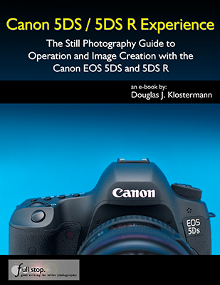 Canon 5DS 5DSR book manual guide master how to use learn quick start tips tricks setup setting menu custom function recommend