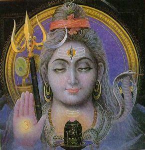 shankar bhagwan in meditation