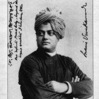 The Secret of Work by Swami Vivekananda