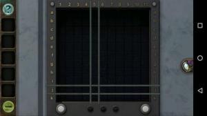 Th 脱出ゲーム 100 Doors XL  攻略と解き方 ネタバレ注意 lv4 6
