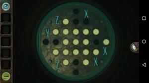 Th 脱出ゲーム 100 Doors XL  攻略と解き方 ネタバレ注意 lv4 8