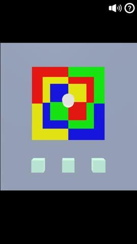 Th 脱出ゲーム Cubes   攻略と解き方 ネタバレ注意 1195