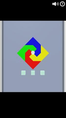 Th 脱出ゲーム Cubes   攻略と解き方 ネタバレ注意 1196