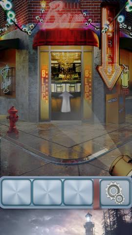 Th 脱出ゲーム 100 doors world of history3  攻略と解き方 ネタバレ注意 lv12 3