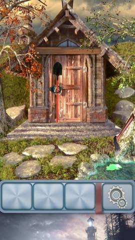 Th 脱出ゲーム 100 doors world of history3  攻略と解き方 ネタバレ注意 lv9 0