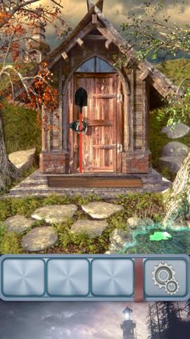 Th 脱出ゲーム 100 doors world of history3  攻略と解き方 ネタバレ注意 lv9 1