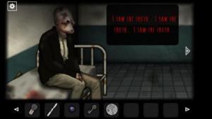 Th 脱出ゲーム Forgotten Hill: Surgery  攻略と解き方 ネタバレ注意  22