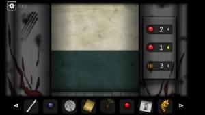 Th 脱出ゲーム Forgotten Hill: Surgery  攻略と解き方 ネタバレ注意  38