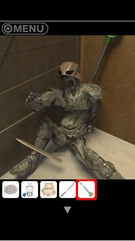 Th 脱出ゲーム MONSTER ROOM2(モンスタールーム2)   攻略と解き方 ネタバレ注意  3001