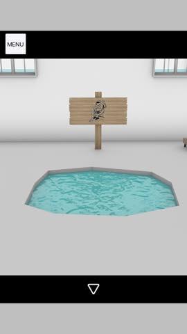 Th 脱出ゲーム Ocean View(オーシャンビュー)    攻略と解き方 ネタバレ注意  2808