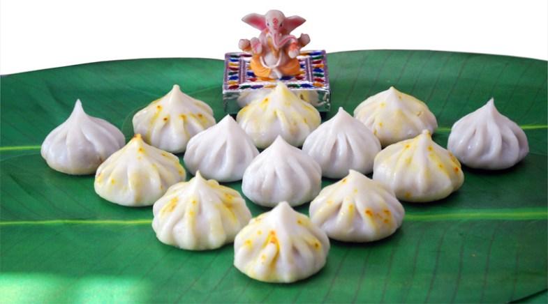 modak sweets