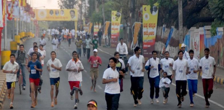 karnataka marathon