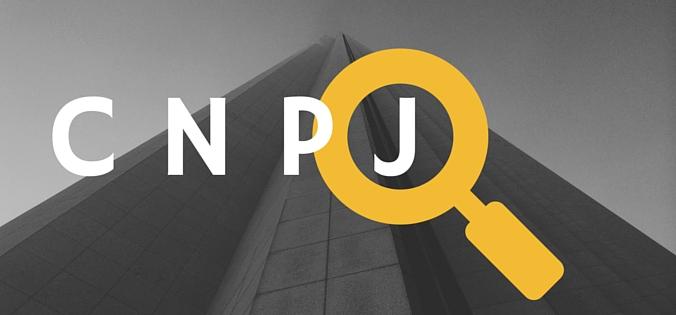 como saber o CNPJ