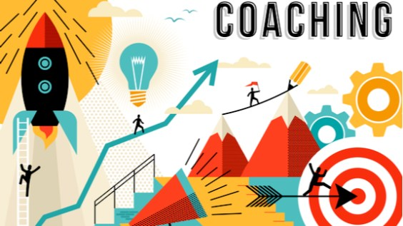 TIE blog coaching