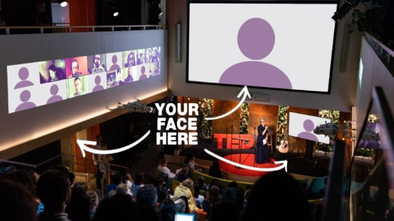 TED World Theater